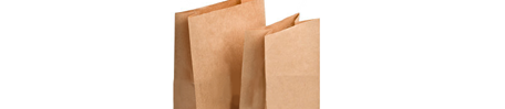 Paper pack for heavy sacks
